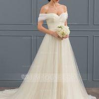 Wedding dress ❤️ - 5