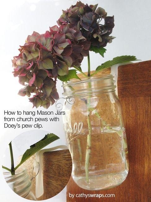 pequeos arreglos florales para grandes iglesias