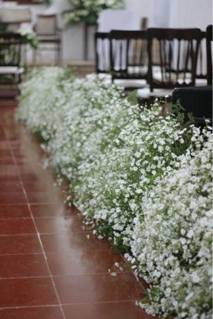 Pequeños Arreglos Florales Para Grandes Iglesias Foro