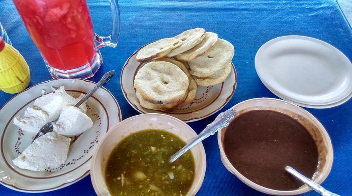 Nuestra luna de miel en Chiapas 2