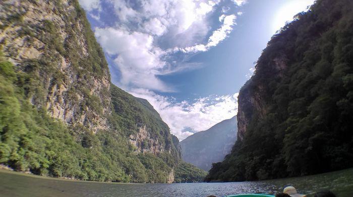 Nuestra luna de miel en Chiapas 9