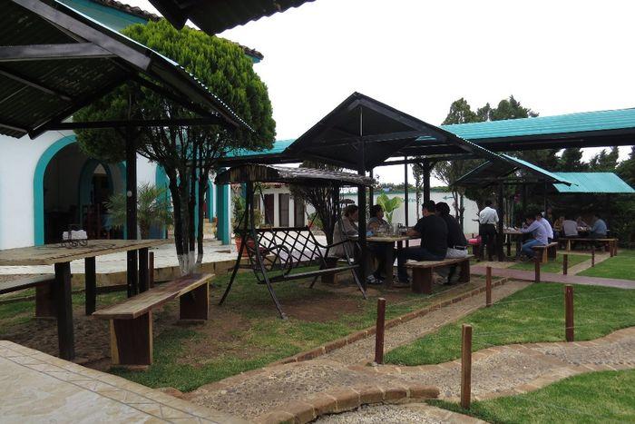 Nuestra luna de miel en Chiapas 12