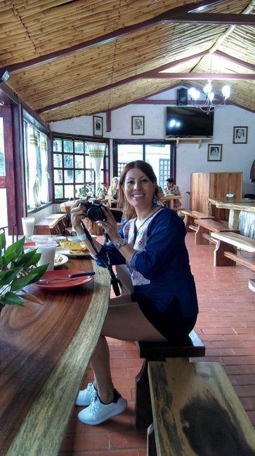 Nuestra luna de miel en Chiapas 13