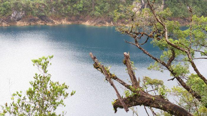Nuestra luna de miel en Chiapas 15