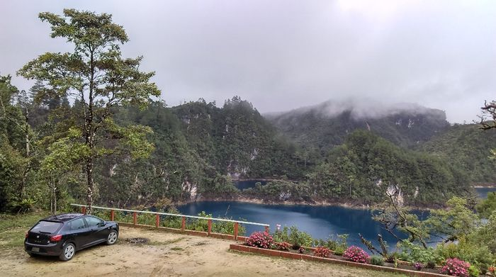 Nuestra luna de miel en Chiapas 19