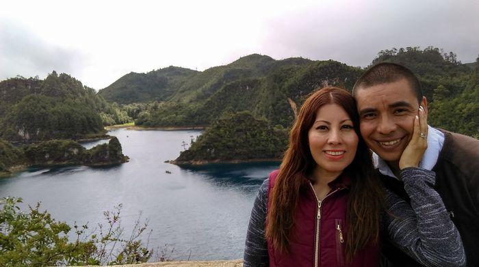 Nuestra luna de miel en Chiapas 20