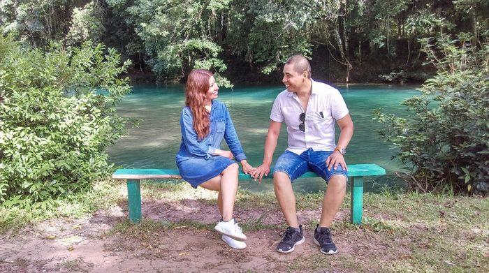 Nuestra luna de miel en Chiapas 30