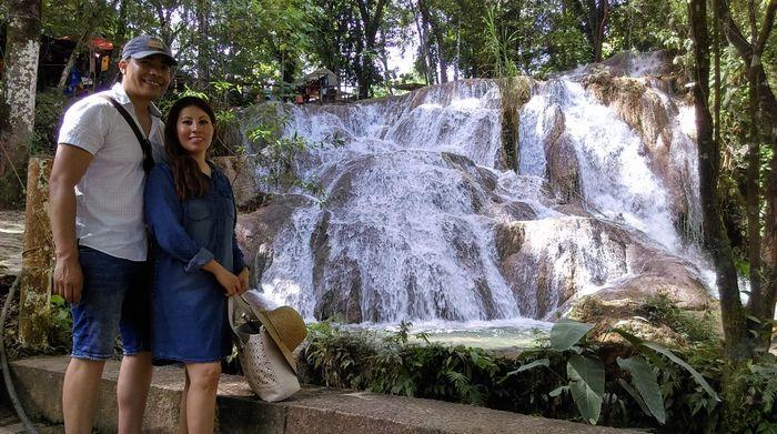 Nuestra luna de miel en Chiapas 31