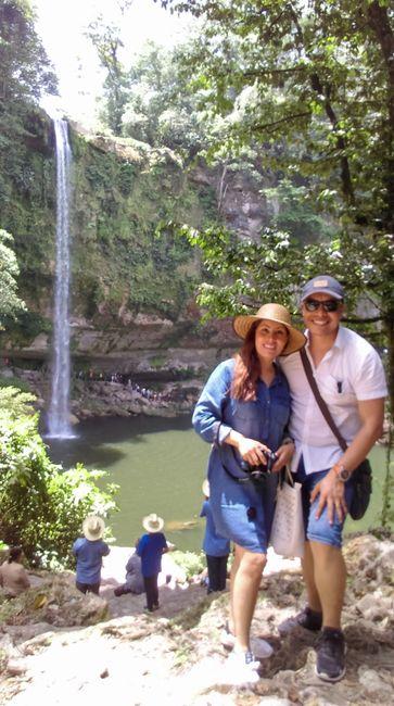 Nuestra luna de miel en Chiapas 34
