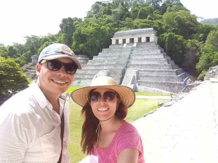 Nuestra luna de miel en Chiapas 35