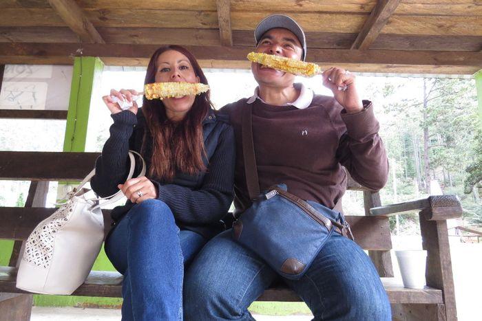 Nuestra luna de miel en Chiapas 41