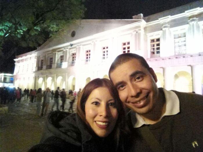 Nuestra luna de miel en Chiapas 45