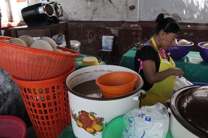 Nuestra luna de miel en Chiapas 11