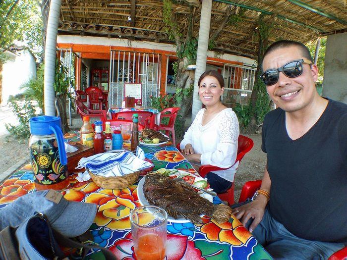 Nuestra luna de miel en Chiapas 48