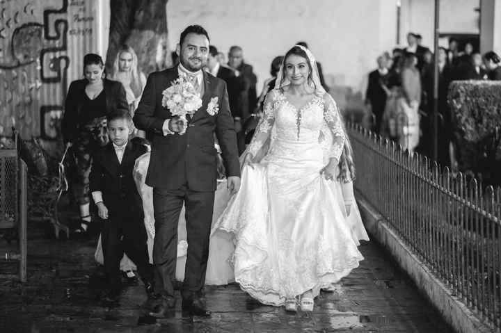 Mi esposo Jorge Enrique