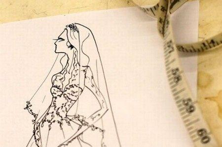 fe81adc7a76d Cómo decidir si comprar el vestido o mandarlo hacer? - Foro Moda ...