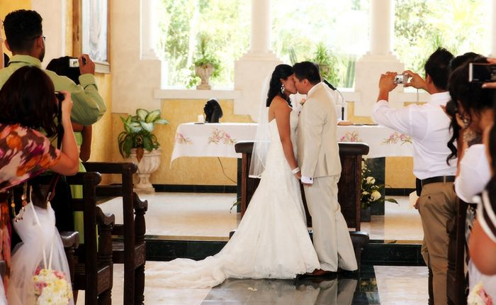 Matrimonio Catolico Ceremonia : Tips para trámite con la iglesia católica foro ceremonia