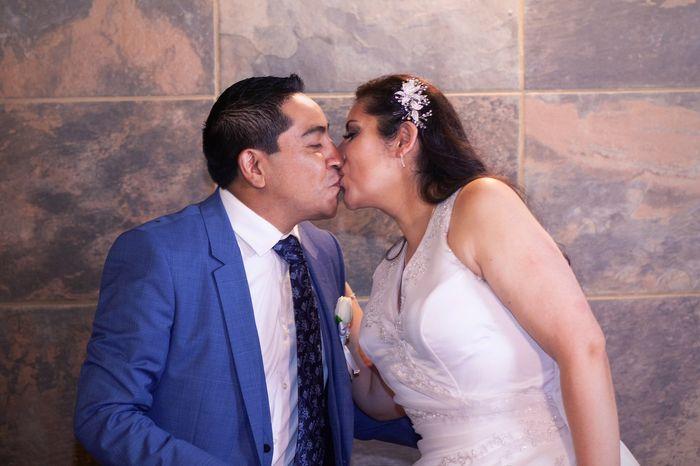 ¡Suban una foto de/con beso! 💋 13