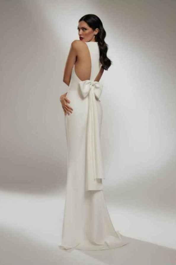 Vestidos colección 2022 Eternal Love by Ariamo Light - 3