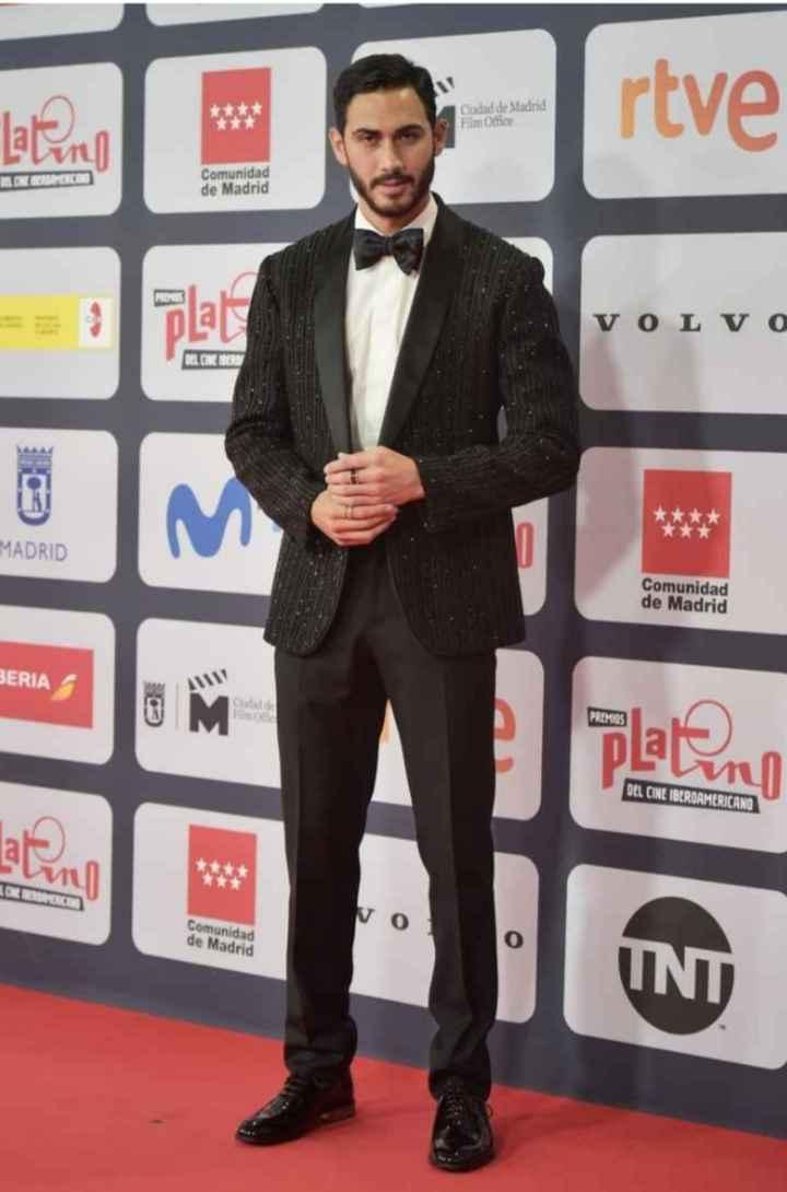 Los mejores looks de los Premios Platino 2021 - 1