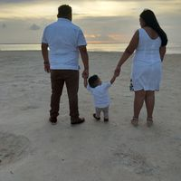 Mi sesión pre boda familiar #cancún - 4