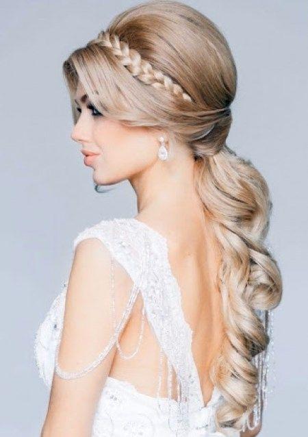 Peinado Según Tu Vestido Foro Belleza Bodascommx