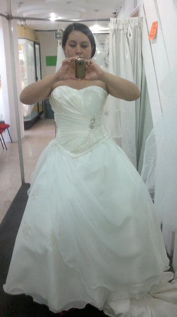 Elegir vestido!!!! como siempre, que difÍcil! - Foro Moda Nupcial ...