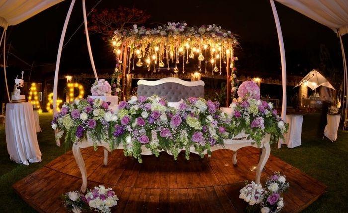 Super feliz tenemos jard n foro banquetes bodas Jardin villa trisara cuernavaca
