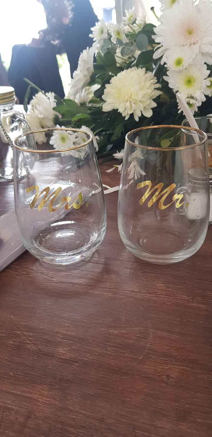 Detalles decoración de nuestra boda - 5