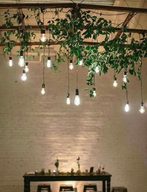 Ideas Para Decorar El Techo Foro Organizar Una Boda