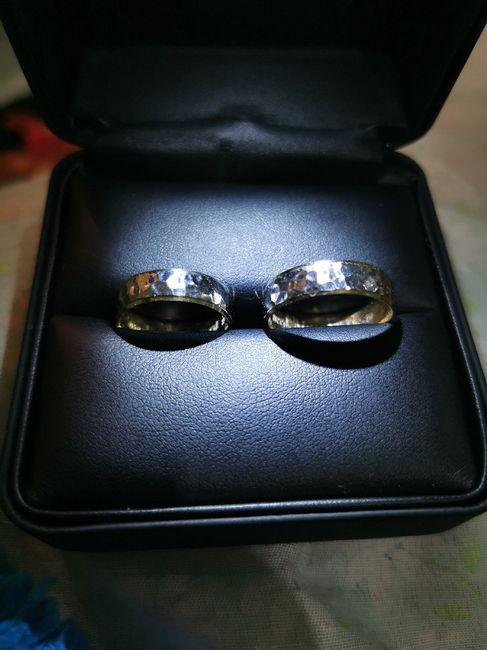 Cuanto cuestan los anillos de boda$$ 4