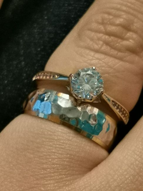 Cuanto cuestan los anillos de boda$$ 5