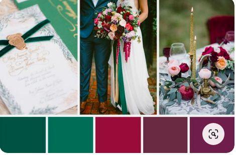 Opinion sobre color de mi boda 4