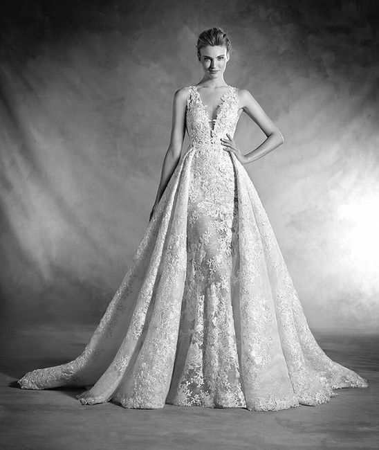 vestido desmontable? - foro moda nupcial - bodas.mx