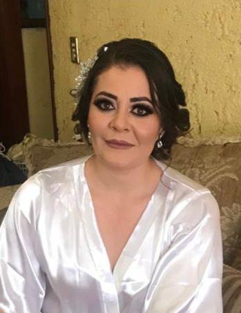 ¿Cómo es tu maquillaje de novia? 1