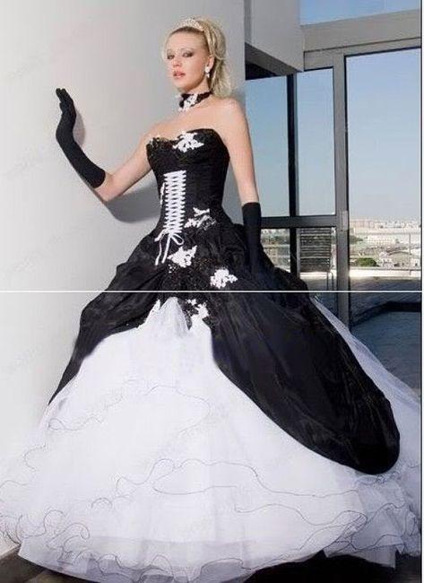 novias rockeras - foro moda nupcial - bodas.mx
