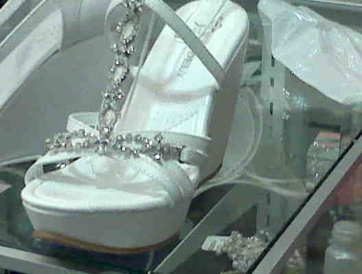 mi zapatos