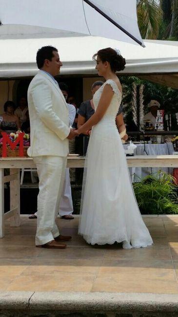 Fotos de tu boda civil 1 fotos organizar una boda - Fotos boda civil ...