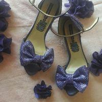 ¡5 motivos para animarte a usar tacones de color en tu boda! - 1