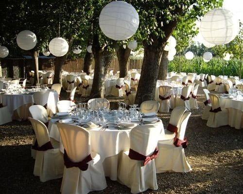 Jardin y fiesta de noche foro organizar una boda for Decoracion fiesta jardin noche