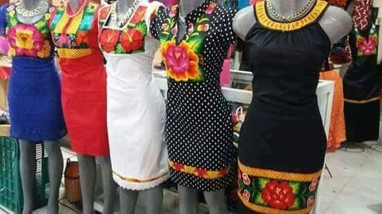 Ayuda Con Vestido Mexicano Foro Moda Nupcial Bodascommx
