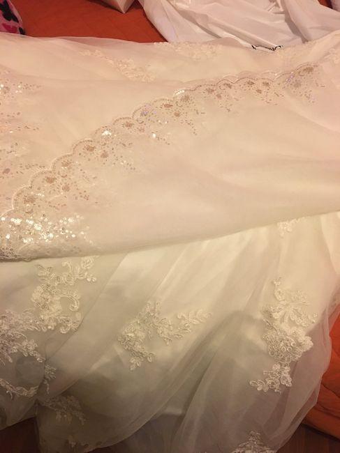 2147497e0d Mantilla de mercado libre! - Foro Moda Nupcial - bodas.com.mx