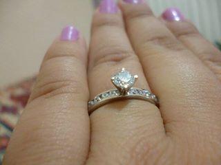 c2d62455cf68 El significado de mi anillo de compromiso. - Foro Antes de la boda -  bodas.com.mx