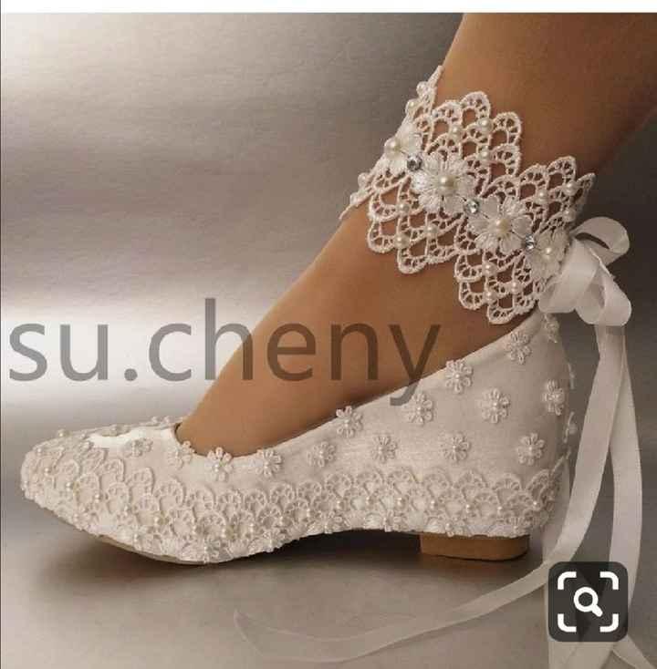 Comparte tus zapatos - 2