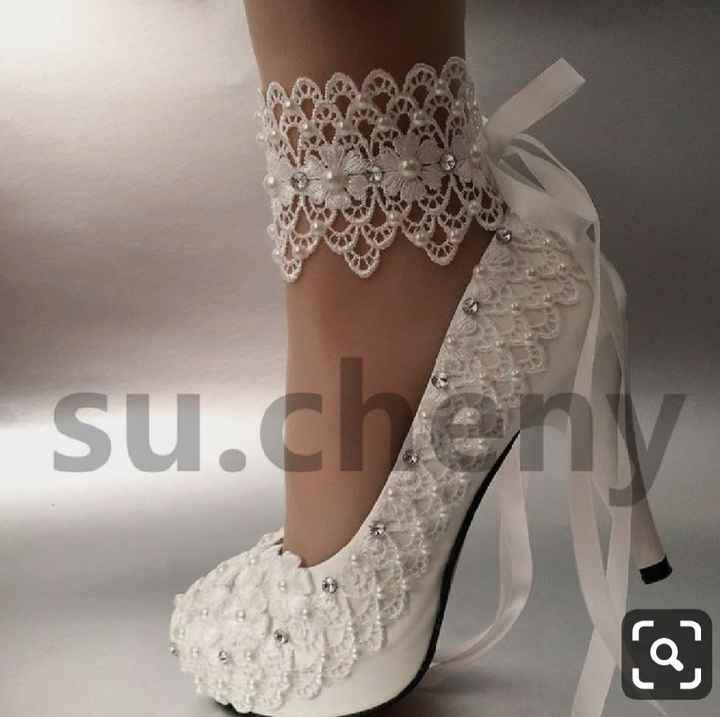 Comparte tus zapatos - 3