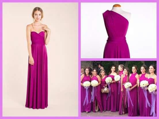 d5623958a1 Color de vestidos de las damas de honor.... - Foro Bodas.com.mx ...