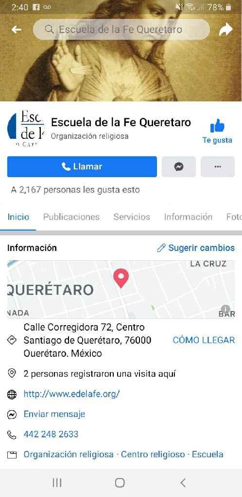 Confirmación en Guanajuato - 1