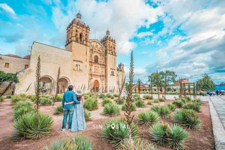 Luna de miel en los mejores destinos de México - 8