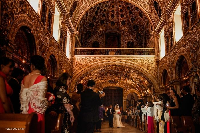 Matrimonio Simbolico Santo Domingo : Santo domingo fotos ceremonia nupcial comunidad bodas