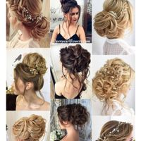 Peinado ideal - 2